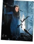 Mary Collinson (Twins Of Evil) - Genuine Signed Autograph 10x8 2482